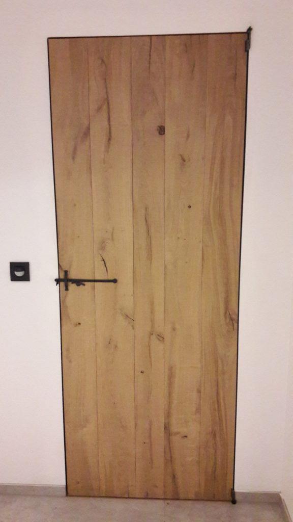 Binnendeur door Dirk van Gompel